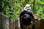 Wandern interner Link Foto Catarata Del Toro