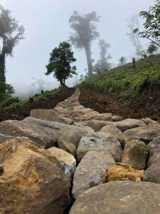 senderos - Cascadas Azules de Costa Rica