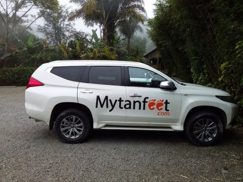 MyTanFeet Travel Blog